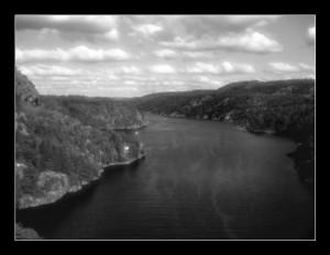 Svinesund Bridge -Norway