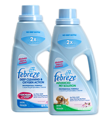 Prepare For The Holidays With The Febreze Carpet Care