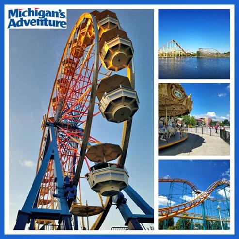 Michigans Adventure