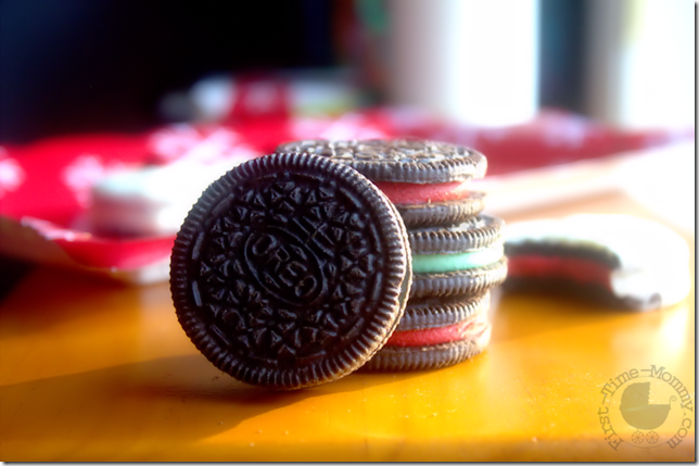 OREO Holiday