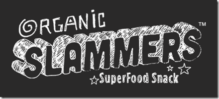 Slammers Superfood Snack