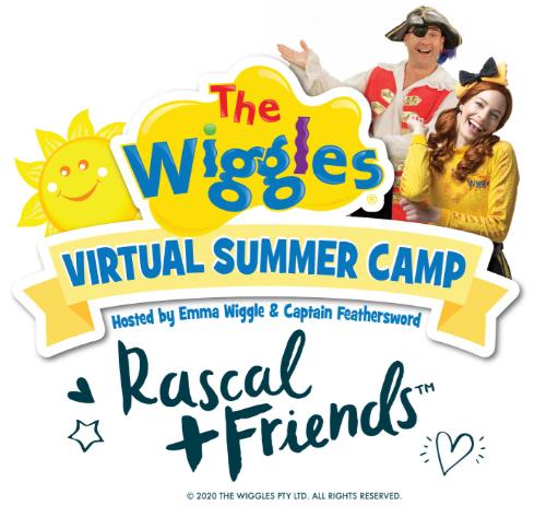 Wiggles Virtual Camp